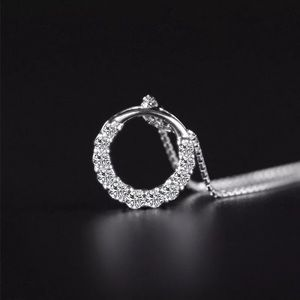 Jewelry - 925 sterling silver necklace pendant